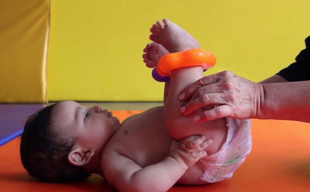 .aconinoapp, movimiento bebe